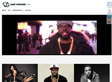 Jam House Live