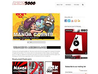 Anime 3000