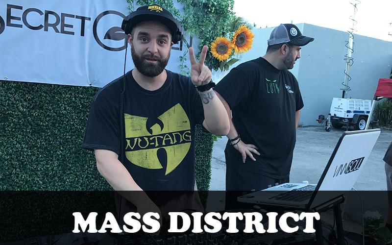 MASS District