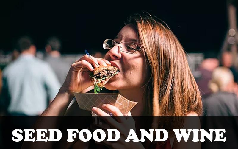 Seed Food and Wine