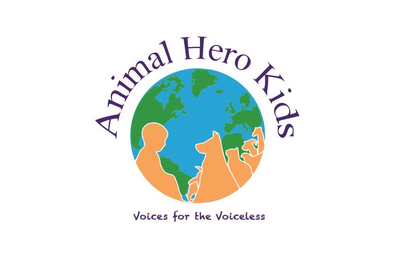 Animal Hero Kids